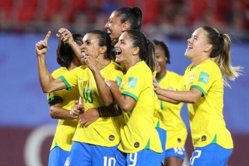Brasil x Argentino ao vivo