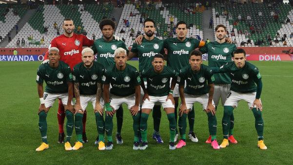 Palmeiras ainda possui jogos importantes na temporada.