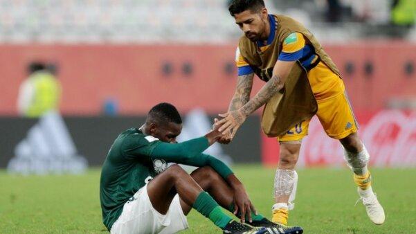 Palmeiras times brasileiros eliminados Mundial de Clubes