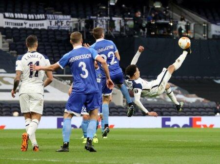 Provável escalação Tottenham Burnley Premier League