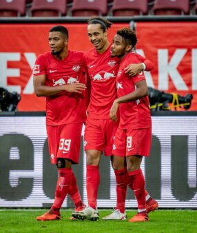 RB Leipzig x Augsburg guia