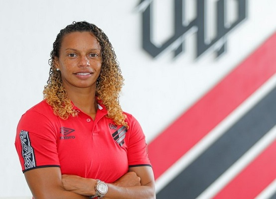Foto: José Tramontin/ athletico.com.br