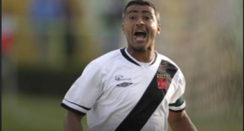 Romário critica momento do Vasco e dispara contra diretoria e jogadores