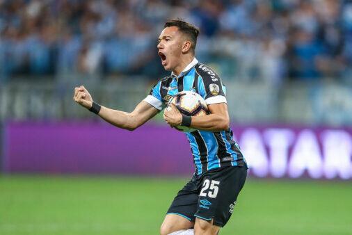 Valores venda Pepê Grêmio Porto