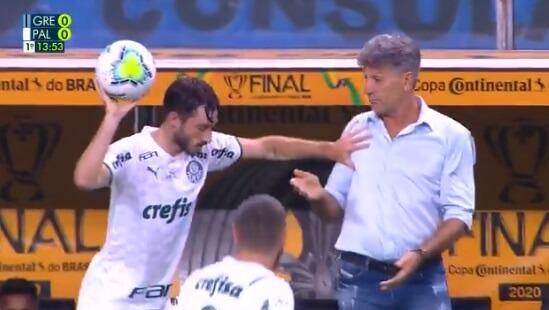 Viña Renato Gaúcho