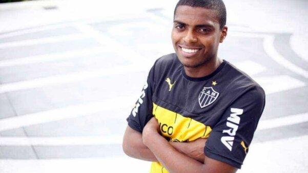 Jemerson interessa ao Atlético-MG
