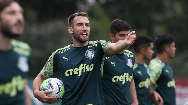 Alan Empereur, Palmeiras