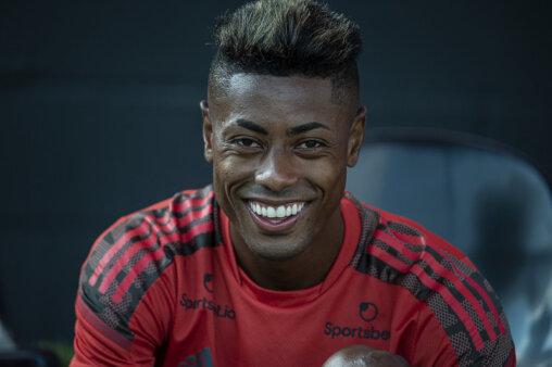 Bruno Henrique, Flamengo