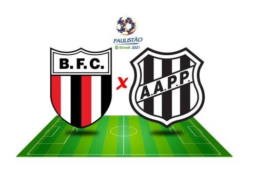 Como assistir Botafogo-SP x Ponte Preta AO VIVO (Imagem: Reprodução/ Arte: Adriano Oliveira)