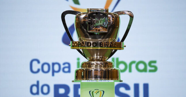 Dia terá Copa do Brasil e Libertadores.