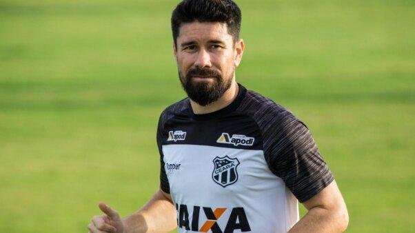 Ricardinho é o novo reforço do Botafogo
