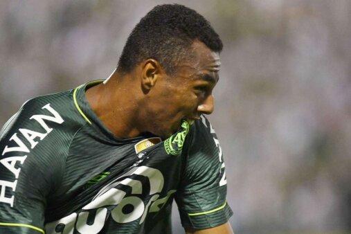 Luiz Otávio é o novo reforço do Bahia