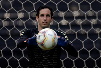 Gatito teria sido oferecido ao Flamengo.