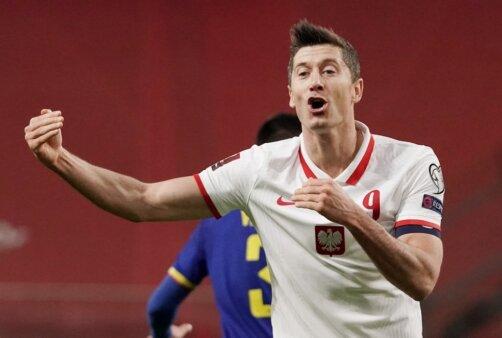 Lewandowski lesão PSG x Bayern