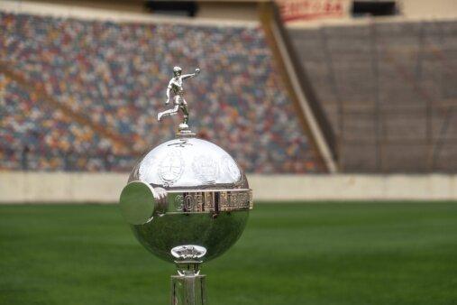 Libertadores será um dos destaques da semana.