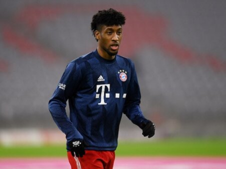 Provável escalação Bayern de Munique Stuttgart Bundesliga