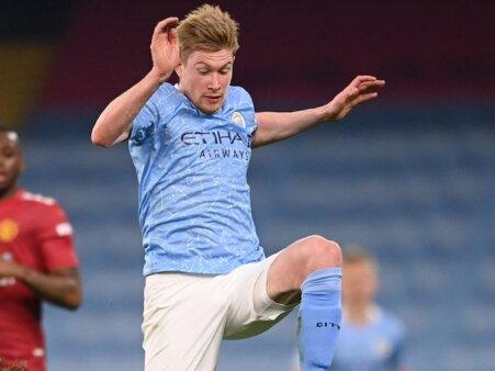 Provável escalação Manchester City Champions League
