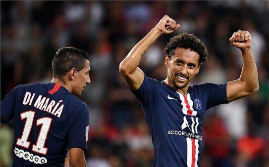 Provável escalação PSG Lille Copa do França