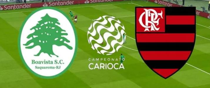 Record Vai Transmitir Boavista X Flamengo Para 28 Regioes Veja Quais
