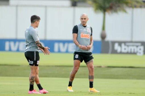 Relacionados Corinthians Salgueiro Copa do Brasil