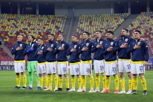 Romênia x Alemanha guia