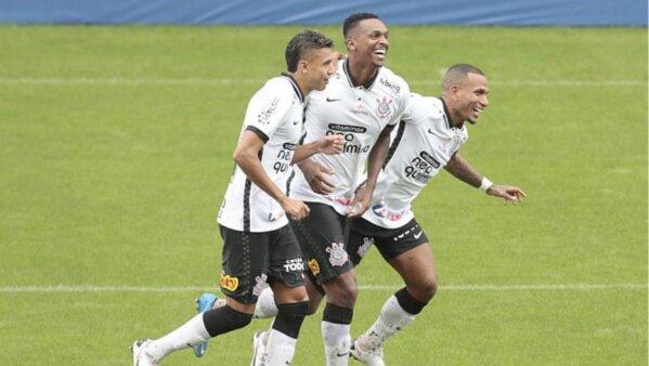 Salgueiro x Corinthians Copa do Brasil AO VIVO