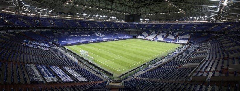 Schalke 04 x Mainz guia