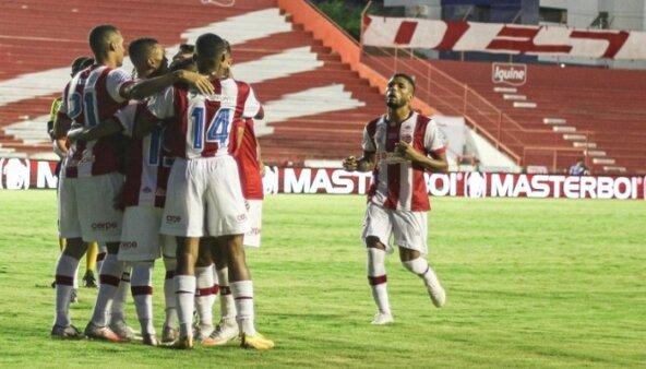 Como assistir Náutico x Vitória-PE AO VIVO pelo Campeonato Pernambucano (Foto: Reprodução/ Facebook oficial do Clube Náutico Capibaribe)