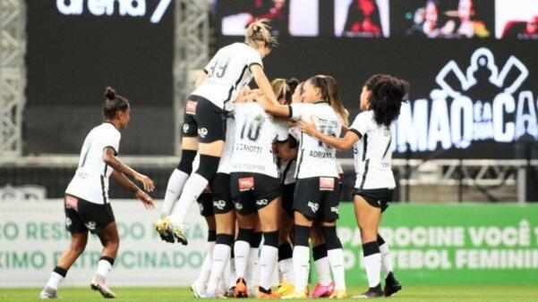 Transmissão Brasileirão Feminino SporTV