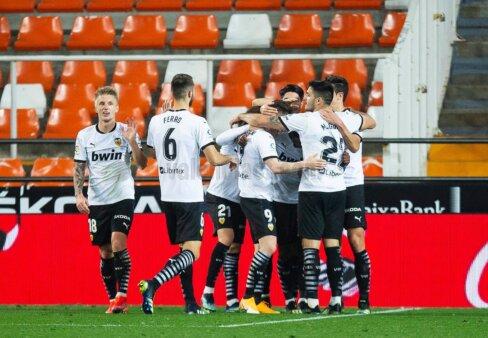 Valencia x Villarreal guia