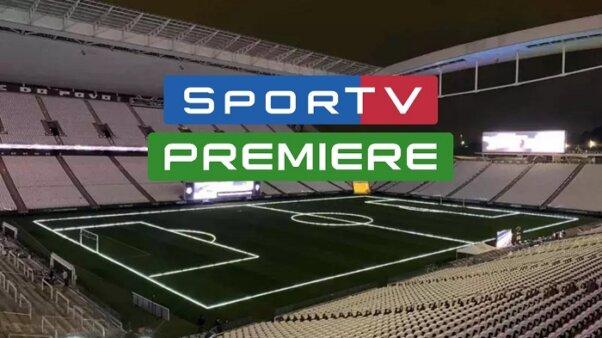 Jogos AO VIVO no SporTV e Premiere - Foto: Divulgação/ SC Corinthians Paulista (Arte: Adriano Oliveira)