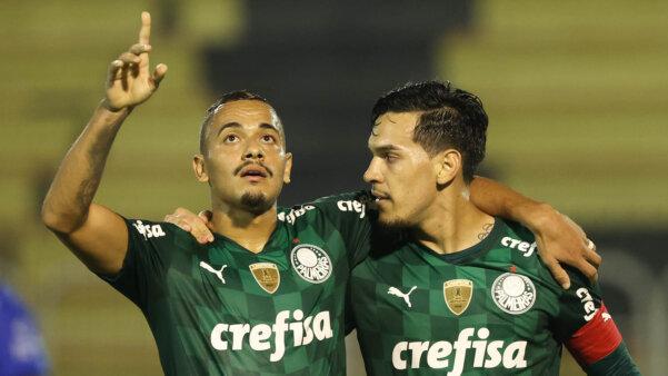 Palmeiras x Independiente del Valle