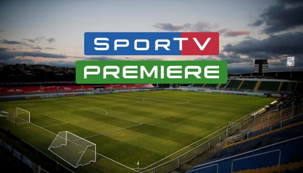 Jogos AO VIVO no SporTV e Premiere (Foto: Ari Ferreira/ Reprodução/ Flickr oficial do Red Bull Bragantino/ Arte: Adriano Oliveira)