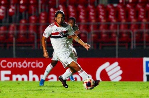 Ituano x São Paulo: acompanhe o jogo em tempo real do Paulistão 2021 (Foto: Rubens Chiri/ Reprodução/ Flickr oficial do São Paulo FC/ saopaulofc.net)