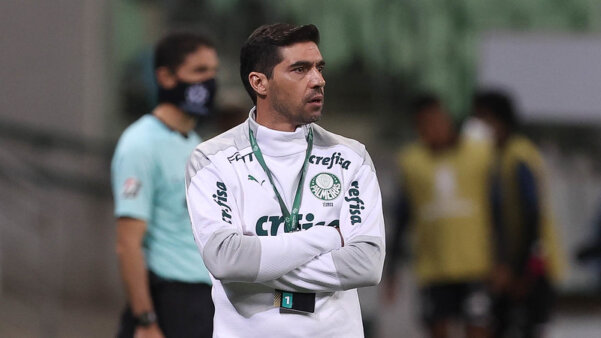 Abel Ferreira, Palmeiras