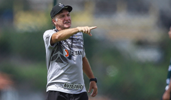 Atlético - Libertadores