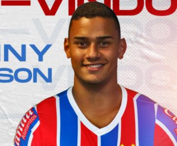 Thonny Anderson Bahia