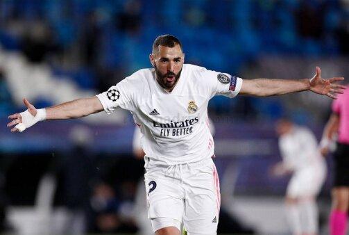Real Madrid x Osasuna: acompanhe o jogo em tempo real da La Liga 2020/21 (Foto: Antonio Villalba/ Real Madrid CF/ realmadrid.com)