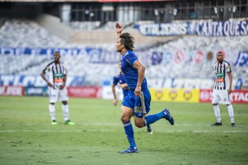 Boa Esporte x Cruzeiro AO VIVO
