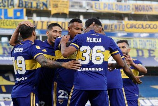 Como assistir The Strongest x Boca Juniors AO VIVO pela Copa Libertadores (Foto: Reprodução/ Twitter oficial del Club Atlético Boca Juniors)