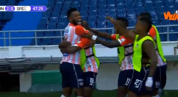 Palmeiras - Borja