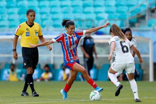 Assistir Botafogo x Bahia Brasileirão Feminino AO VIVO