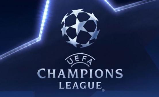Champions League ao vivo