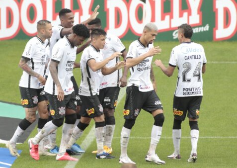 River Plate x Corinthians ao vivo encara o Ituano.