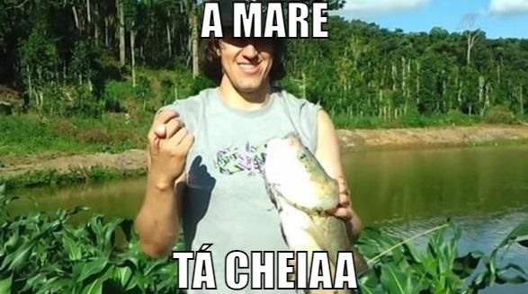 Corinthians Santos memes