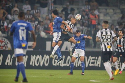 Assistir Cruzeiro x Atlético-MG AO VIVO