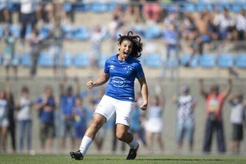 Assistir Cruzeiro x Real Brasília Brasileirão Feminino AO VIVO