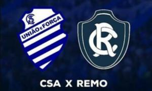 CSA x Remo AO VIVO