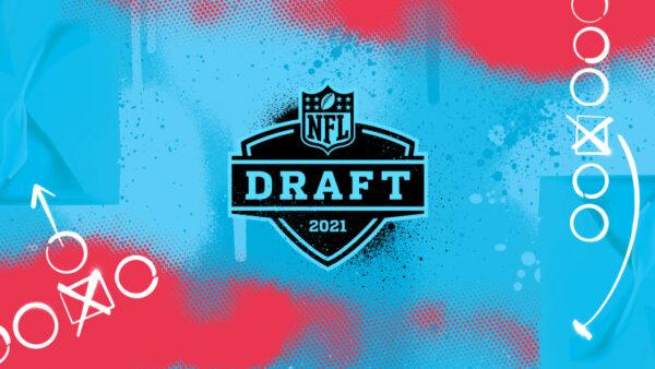 NFL: Saiba como assistir ao Draft 2021