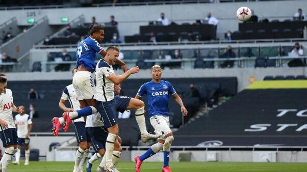 Como assistir Everton x Tottenham AO VIVO pela Premier League (Foto: Divulgação/ Premier League/ premierleague.com)